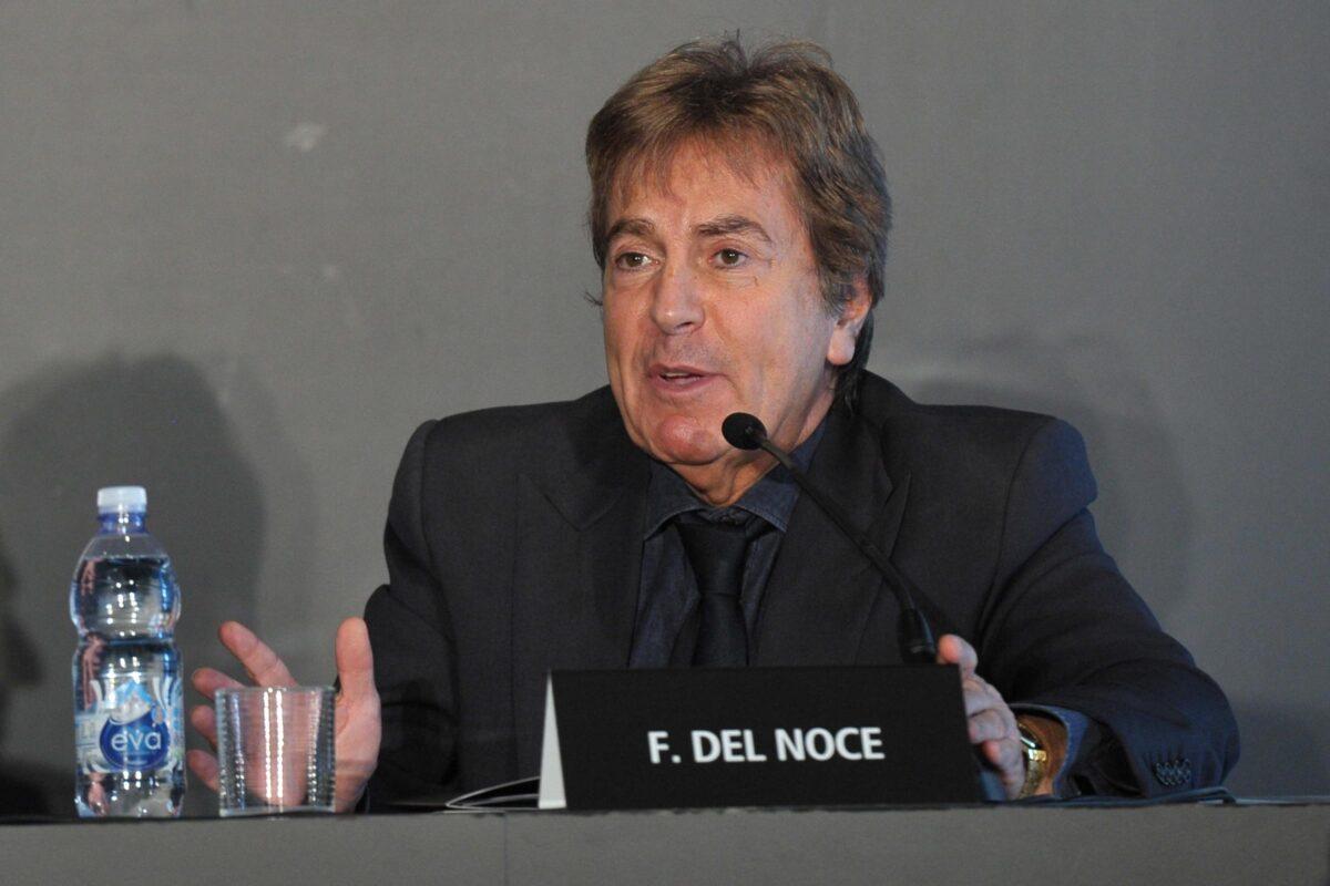 Affari Tuoi, Fabrizio Del Noce difende Flavio Insinna, il Codacons esige provvedimenti immediati