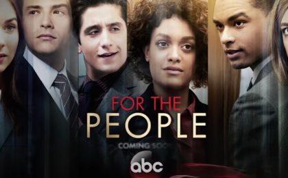 ABC Upfronts 2017, cancellazioni, rinnovi e novità: tante nuove serie tv in arrivo