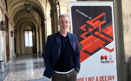 Linus critica X Factor e RTL 102.5: 'Non ricordo i cantanti vincitori del programma di Sky Uno'