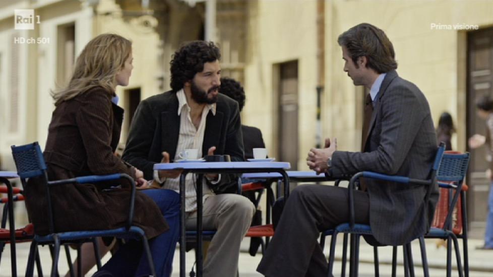 Maltese – Il romanzo del Commissario, ascolti tv: la fiction di Rai 1 vince con 7,4 milioni di telespettatori
