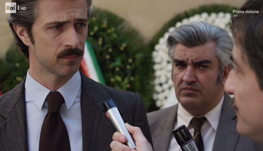 Maltese, il romanzo del commissario 2 stagione, ci sarà? Rai 1 potrebbe confermare