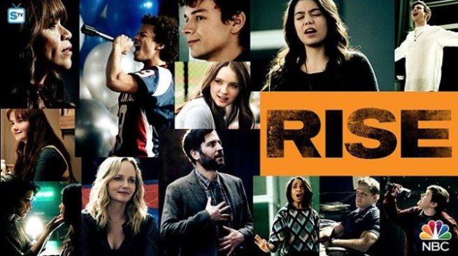 Rise serie tv nbc