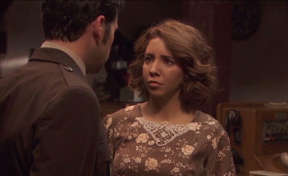 Il Segreto, anticipazioni puntata 17 maggio 2017: Emilia entra in casa di Francisca