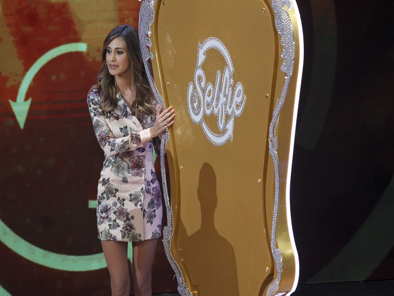 Selfie   Le cose cambiano, Belen Rodriguez