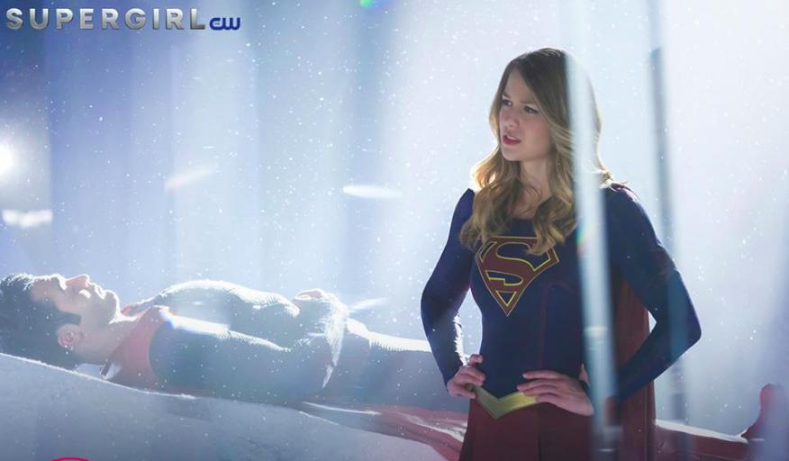 Supergirl 3 stagione anticipazioni spoiler cast trama
