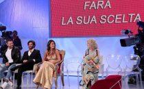 Uomini e Donne, la scelta di Rosa Perrotta è Pietro Tartaglione