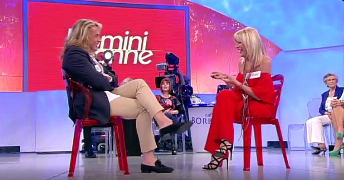 Uomini e Donne oggi, anticipazioni e news – puntata 19 maggio 2017: il trono over torna su Canale 5