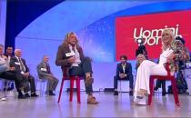 Uomini e Donne – trono over, Gemma e Marco si fidanzano. Tina Cipollari: 'Business!'