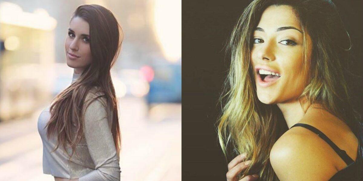 Soleil Sorgè e Valentina Vignali, lo scontro sui social: 'Sei una persona di Serie B'