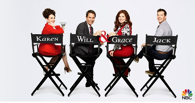 Will and Grace 9 stagione