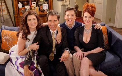 NBC Upfronts 2017, serie tv cancellate, rinnovi e novità: il revival di Will and Grace