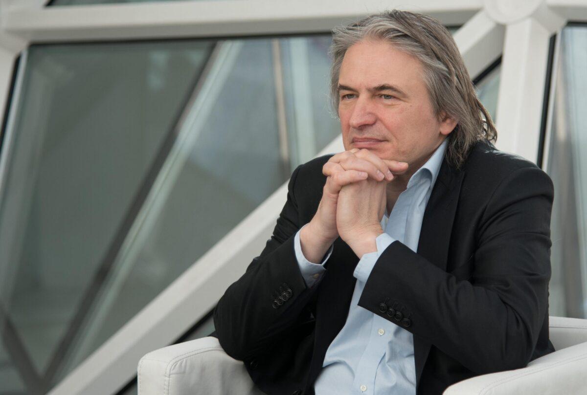 Rai, il direttore generale Antonio Campo Dall'Orto si è dimesso