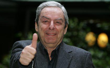 Morto Daniele Piombi: il conduttore aveva 84 anni