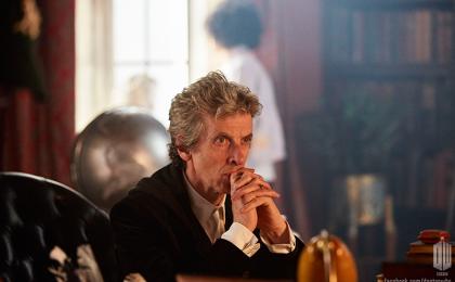 Doctor Who 10 stagione, 5 episodio: promo e anticipazioni trama – spoiler