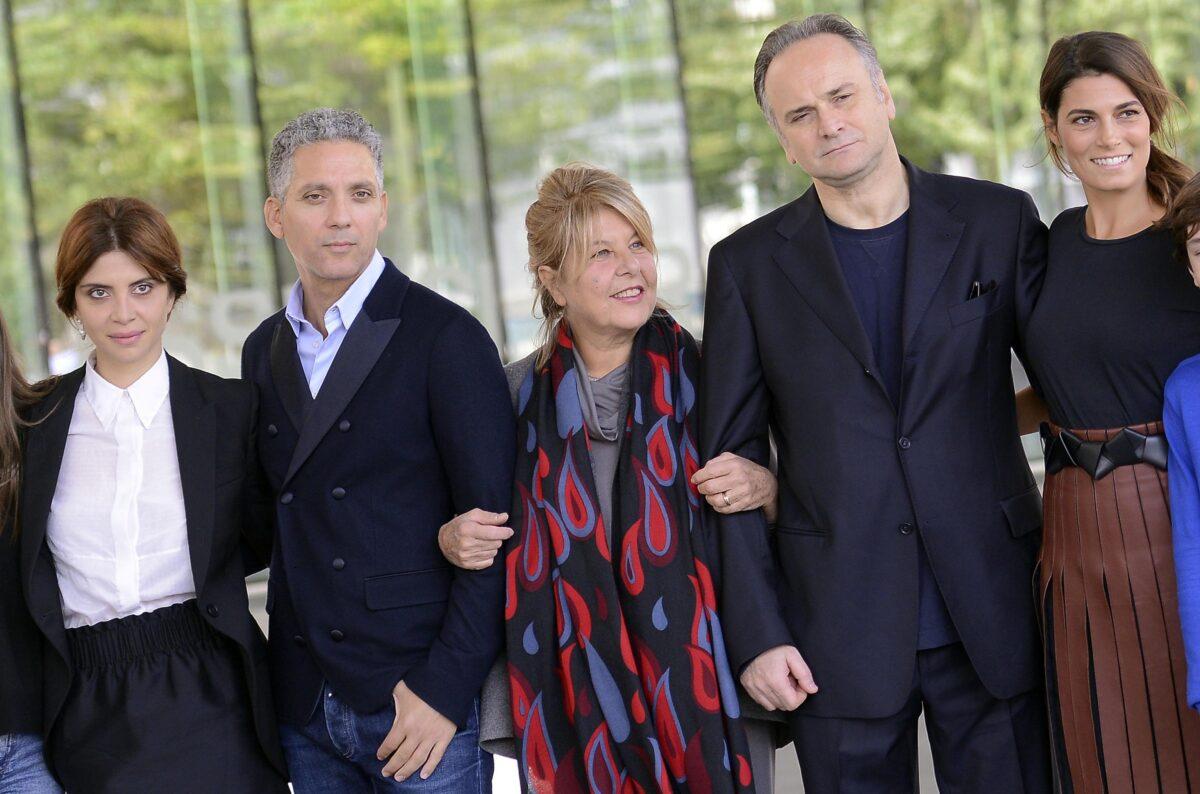 Rome Film Festival 2015