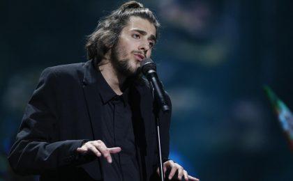 Eurovision Song Contest 2017, vincitore: il Portogallo con Salvador Sobral conquista la 62esima edizione