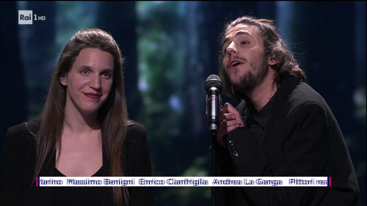 eurovision song contest 2017 vince il portogallo con i fratelli sobral