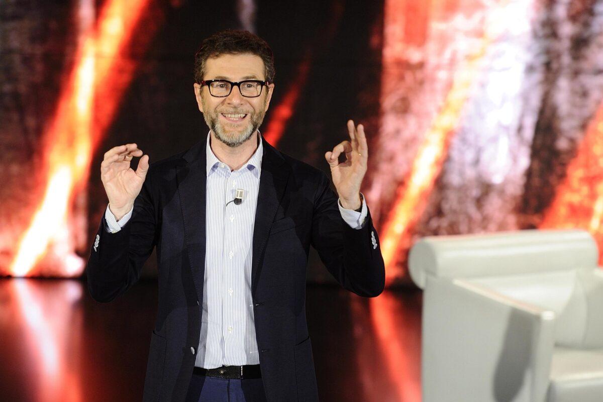 Fabio Fazio lascia la Rai? 'Le ho tentate tutte per rimanere. L'importante è essere voluti'