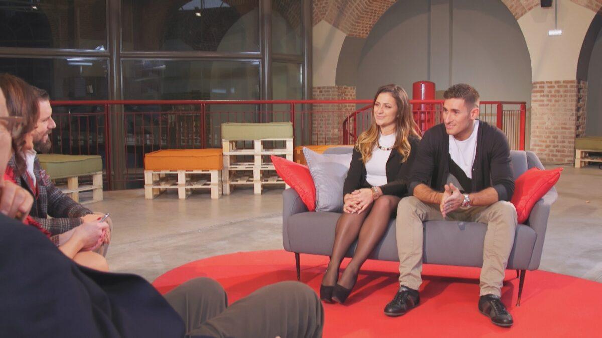 Matrimonio a prima vista: sei mesi dopo, la puntata speciale del docureality il 18 maggio 2017 su Sky Uno HD