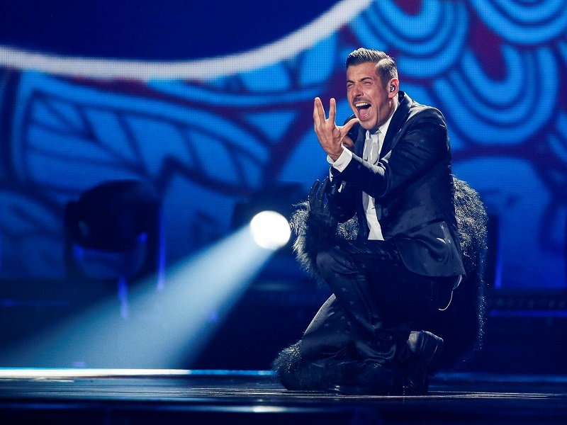 Eurovision Song Contest 2017, date e cantanti in gara: tra i favoriti Francesco Gabbani