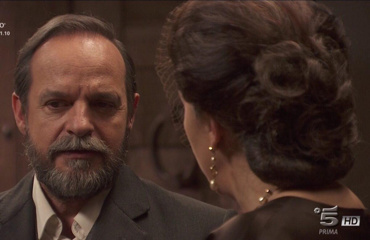 Il Segreto, anticipazioni puntata 26 maggio 2017: Beatriz scopre che Hernando è suo padre