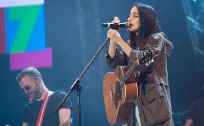 Levante, la cantante Claudia Lagona