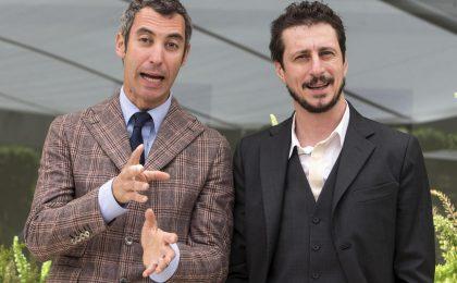 Quelli che il calcio, Luca e Paolo conduttori al posto di Nicola Savino?
