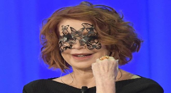 Marina Ripa di Meana: malata di cancro e sfigurata dalla chemio, mostra il viso a Mattino 5