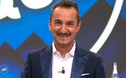Quelli che il calcio, Nicola Savino saluta e ringrazia la Tv di Stato: 'Viva la Rai e la sua professionalità'