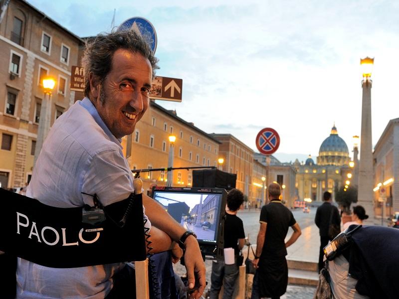 The New Pope: Paolo Sorrentino dirige una nuova serie TV ambientata in Vaticano