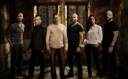 Prison Break 5×08, anticipazioni trama e promo episodio, spoiler
