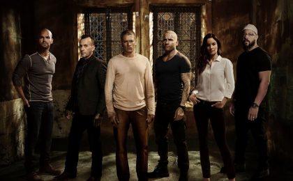 Prison Break 5×08, anticipazioni trama e promo episodio, spoiler