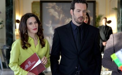 Solo per amore 2, riassunto seconda puntata del 17 maggio: Elena finisce nei guai