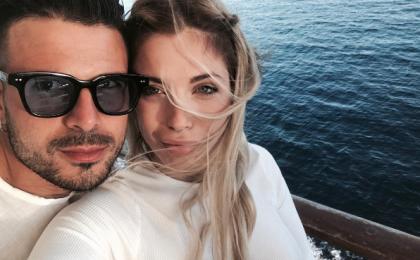 Temptation Island, Aurora Betti e il fidanzato Simone Aresti si sposano: il matrimonio nel 2018