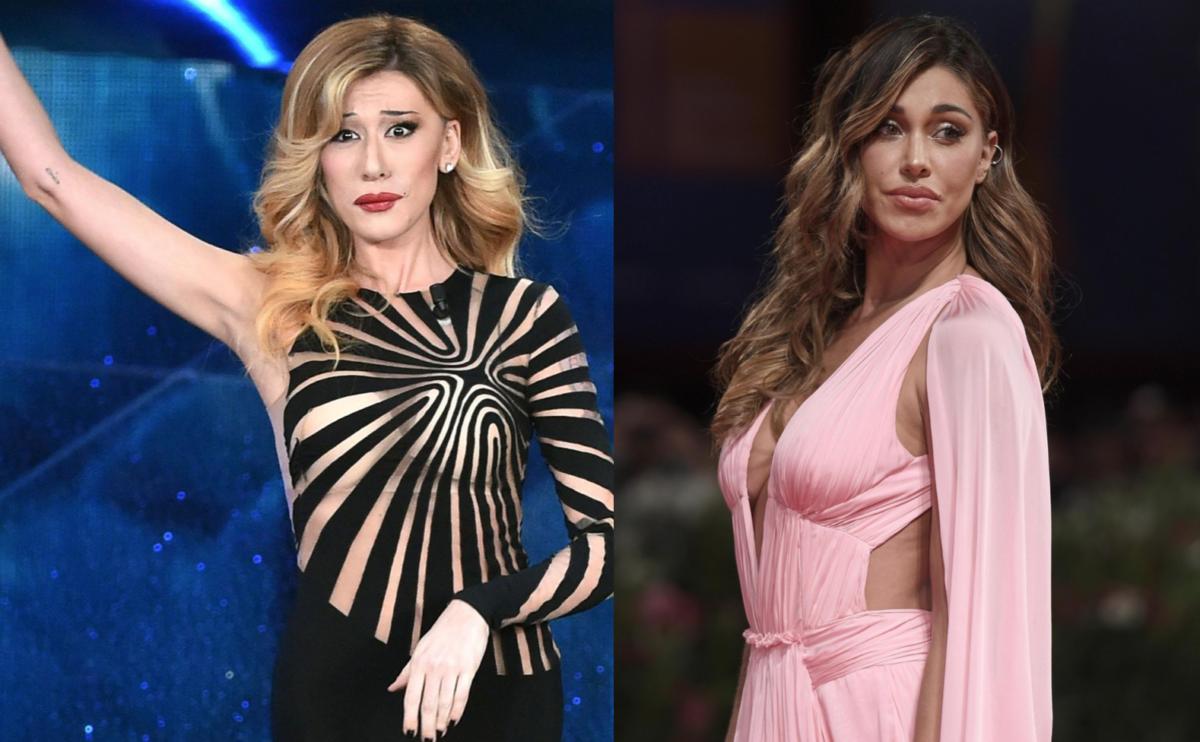 Belén Rodriguez contro Virginia Raffaele: 'Ha offeso tutte le donne'