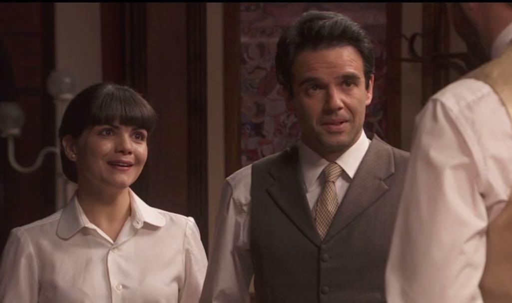 Il Segreto, anticipazioni puntata 19 giugno 2017: la decisione di Lucas e Sol