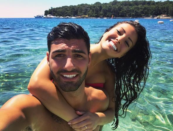 Uomini e Donne, Clarissa e Federico sotto accusa: le vacanze estive fanno infuriare i fan