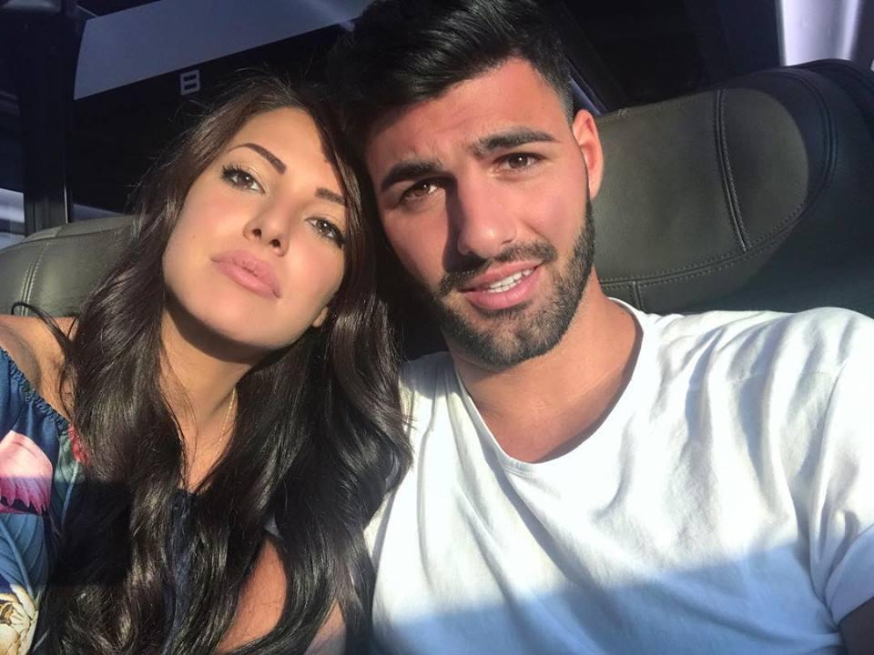 Uomini e Donne, Clarissa Marchese incinta di Federico Gregucci? La smentita della coppia
