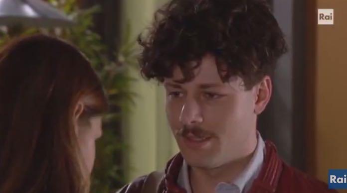 Un posto al sole: Claudio non è più gay e lascia Sandro per Serena?