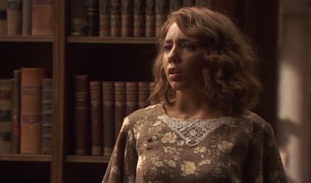 Il Segreto, riassunto puntata del 29 giugno 2017: Francisca in fin di vita
