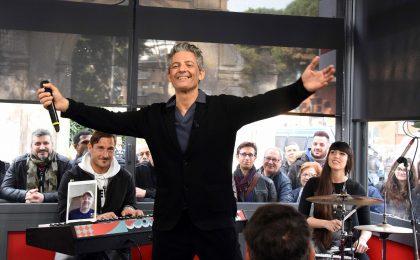 Sanremo 2018: Fiorello non ci sarà, la smentita via Twitter