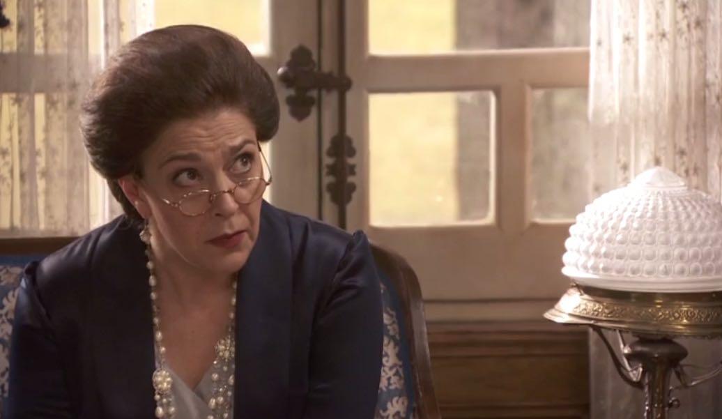 Il Segreto, riassunto puntata del 7 giugno 2017: Hernando condannato alla garrota