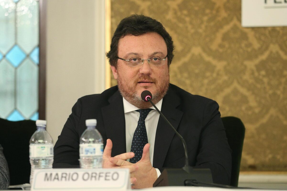 RAI, Mario Orfeo nuovo direttore generale: la nomina del Consiglio di Amministrazione