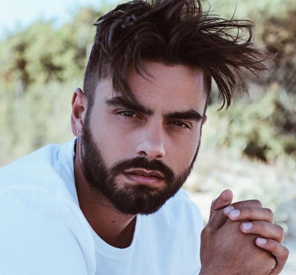 Uomini e Donne, Mario Serpa su Instagram dopo il gossip su Claudio Sona: 'Sono deluso e amareggiato'