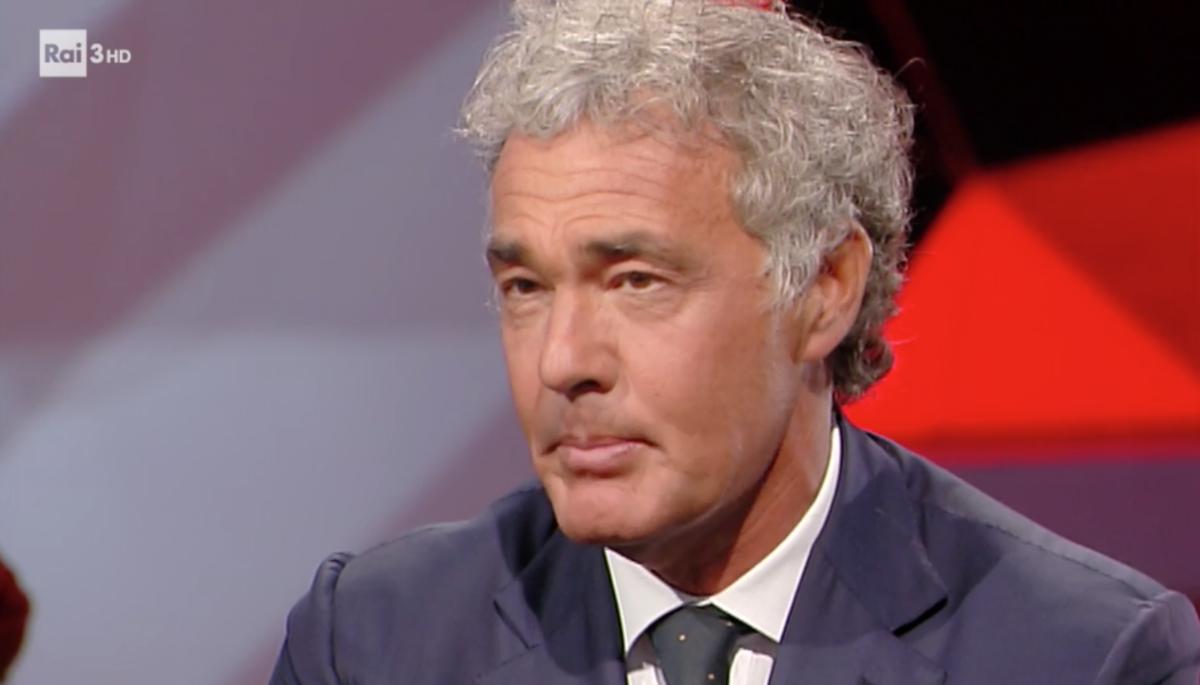 Massimo Giletti rai3 cartabianca Rai