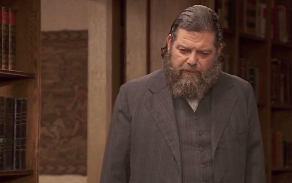 Il Segreto, anticipazioni puntata 8 giugno 2017: Matias capisce che Elias ha mentito?