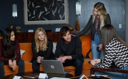 Pretty Little Liars 7 episodio 19 – Anticipazioni trama, promo e spoiler 'Farewell, my lovely'