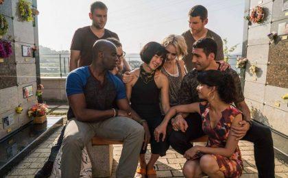 Sense8, Netflix darà alla seconda stagione un finale: in arrivo un episodio speciale