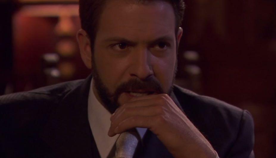 Il Segreto, anticipazioni puntata 27 giugno 2017: Emilia è infastidita da Cristobal