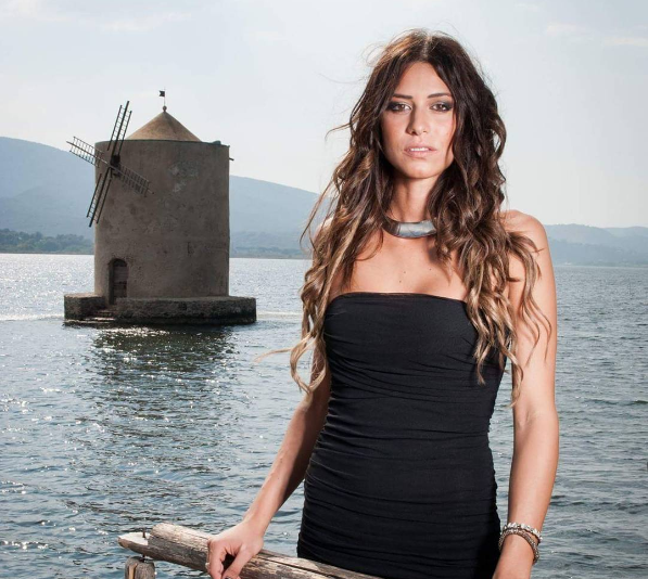 Simona Solimeno tra le single di Temptation Island 2017